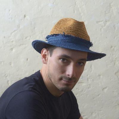 Cappelli Bettina-Collezione uomo estate 2017